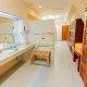 Royal Solaris Cancun Resort spa locker