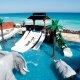 Royal Solaris Cancun Resort water park