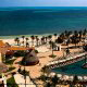 Aerial View at Villa Del Palmar Cancun Resort in Cancun, Mexico. This is your perfect destination for your Thanksgiving Affordable Vacation.