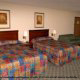 Luxury 2 Queen Size Bed Room at the Castle Rock Resort in Branson, Missouri. Very Cozy and Worry Free Relaxation awaits you during your New Years Vacation.