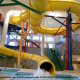 Large Thrill Slides at the Castle Rock Resort in Branson, Missouri. Experience the feeling of being a child again during your Labor Day Vacation Getaway!