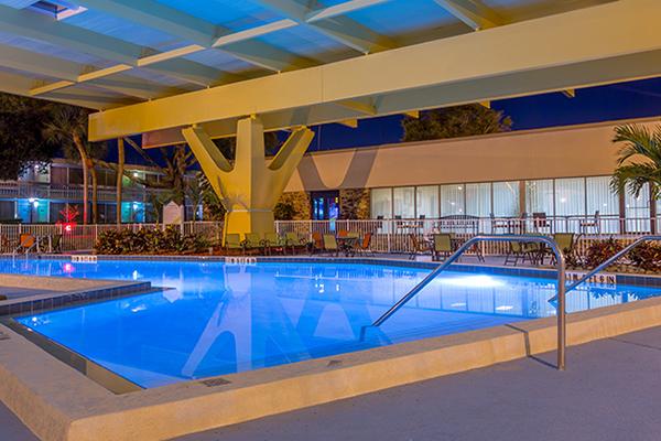 Orlando Hotel Indoor Pool 2018 World 39 S Best Hotels