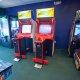 Champions World Resort arcade