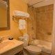 Champions World Resort bathroom