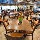Champions World Resort breakfast area