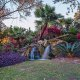 Champions World Resort landscaping