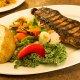 Champions World Resort steak