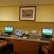 Best Western Downtown Charleston offers guests a fully equipped business center with wireless internet, computers, and printers at (Charleston Best Western) Charleston, South Carolina.