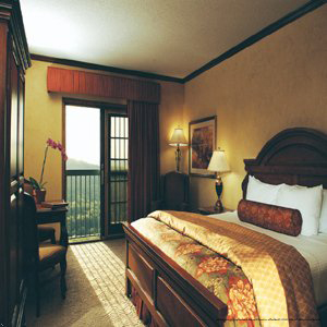 Romantic places to stay in branson mo