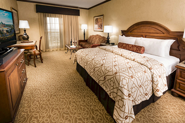 Branson Vacations Chateau On The Lake Resort Vacation