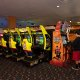 Circus Circus Las Vegas Hotel and Casino arcade games
