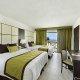 Viva Wyndham Fortuna Beach Resort 2 queen room overview