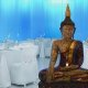 Viva Wyndham Fortuna Beach Resort fine dining