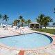 Viva Wyndham Fortuna Beach Resort kiddie pool
