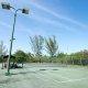 Viva Wyndham Fortuna Beach Resort tennis