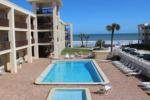 New Smyrna Beach Hotels Condos