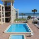 Coastal Waters Inn pool overview