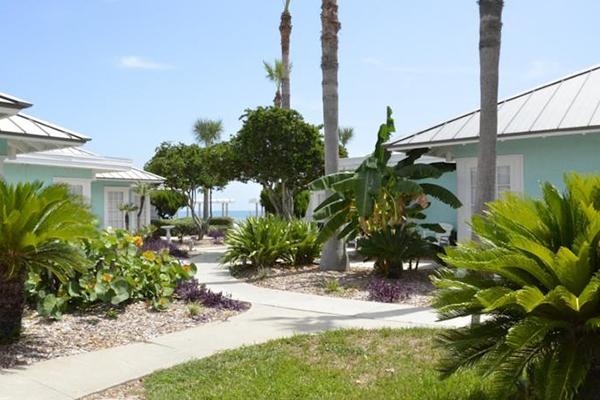 New Smyrna Beach Hotel Rentals