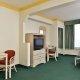 Comfort Suites Maingate East Resort TV