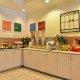 Comfort Suites Maingate East Resort breakfast cereal