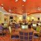 Comfort Suites Maingate East Resort breakfast dining area