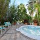 Comfort Suites Maingate East Resort hot tub