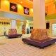 Comfort Suites Maingate East Resort lobby