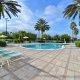 Comfort Suites Maingate East Resort pool overview