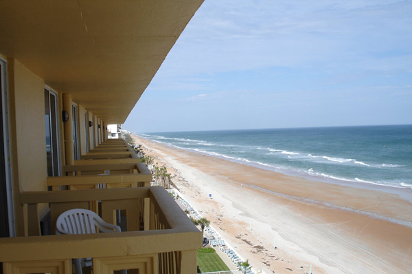 Booking Com Daytona Beach Oceanview Deal