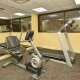 Country Cascades gym