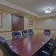 Country Inn and Suites meeting room