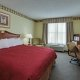 Country Inn and Suites king room