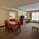 Country Inn and Suites suite overview