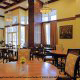 Breakfast Area View At Country Inn & Suites Savannah Historic District In Savannah, GA.