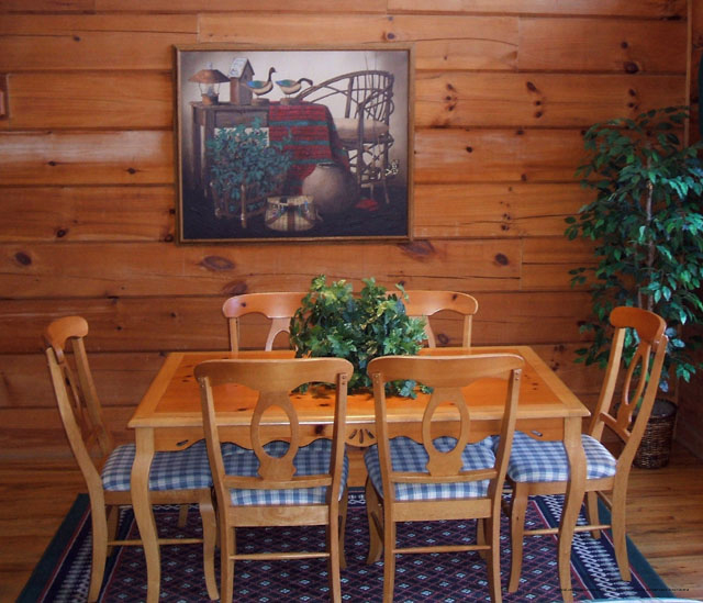 One Bedroom Cabins In Pigeon Forge