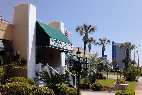 Dayton House North Myrtle Beach