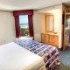 Dayton House Resort 1 king suite