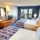 Dayton House Resort 2 queen room ocean view