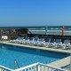 El Caribe Resort pool area