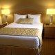 Desert Paradise Resort bedroom