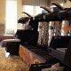 Desert Paradise Resort coffee