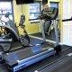 Desert Paradise Resort fitness room