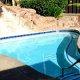 Desert Paradise Resort hot tub