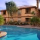 Desert Paradise Resort pool