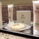 Desert Paradise Resort shampoo