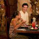 Many themed restaurants refresh guests at Disney\'s Animal Kingdom in Orlando, Florida.