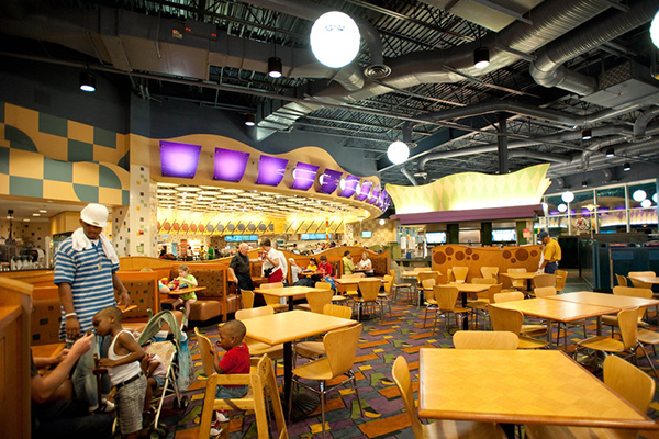 Orlando Vacations - Disney's Pop Century Resort Vacation Deals Archives - Rooms101: Orlando