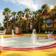 Disney's Pop Century Resort kiddie pool