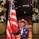 Dolly Parton's famous dinner show, the Dixie Stampede in Pigeon Forge, Tennessee
