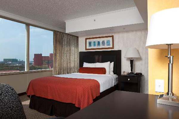 559 Spring Break Deal At The El Tropicano Riverwalk Hotel